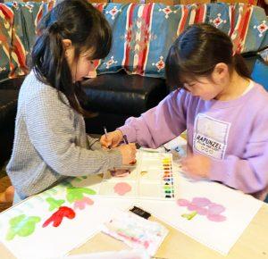小学生 絵画教室 お絵かき 工作